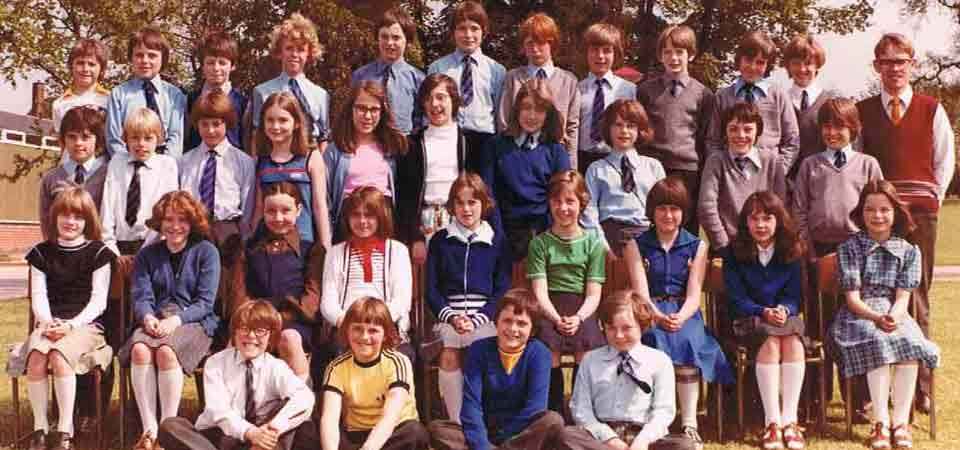St Laurence, 1978